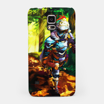 Thumbnail image of Forest walk Carcasa por Samsung, Live Heroes
