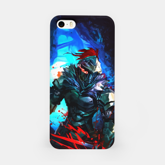 Thumbnail image of goblinslayer3 Carcasa por Iphone, Live Heroes