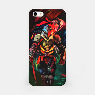 Thumbnail image of goblinslayer5 Carcasa por Iphone, Live Heroes