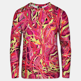 Thumbnail image of Energy flow  Unisex sweater, Live Heroes