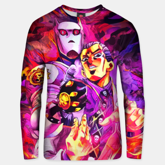 Thumbnail image of killer queen Sudadera unisex, Live Heroes