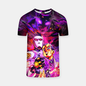 Thumbnail image of killer queen Camiseta, Live Heroes