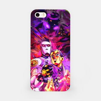 Thumbnail image of killer queen Carcasa por Iphone, Live Heroes