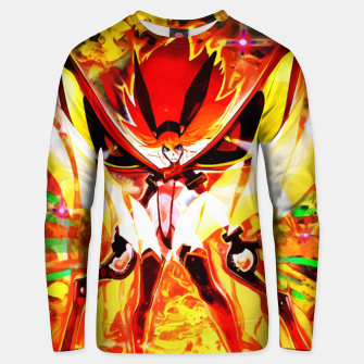 Thumbnail image of red tier 3 Sudadera unisex, Live Heroes