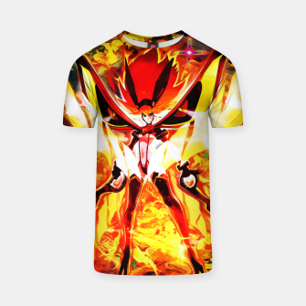 Thumbnail image of red tier 3 Camiseta, Live Heroes