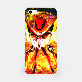 Thumbnail image of red tier 3 Carcasa por Iphone, Live Heroes