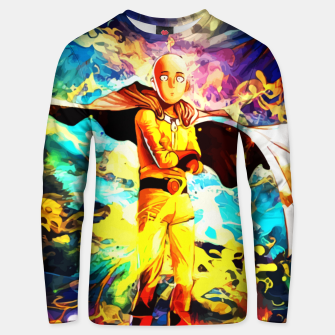Thumbnail image of Regular Hero Sudadera unisex, Live Heroes