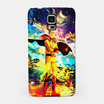 Thumbnail image of Regular Hero Carcasa por Samsung, Live Heroes