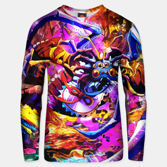 Thumbnail image of Monster Insect Maid Sudadera unisex, Live Heroes