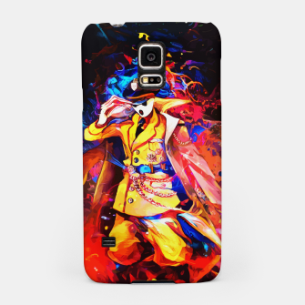 Thumbnail image of Red Faceless Phantom Carcasa por Samsung, Live Heroes