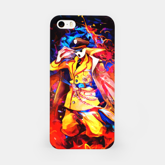 Thumbnail image of Red Faceless Phantom Carcasa por Iphone, Live Heroes