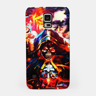 Thumbnail image of Undead Face Carcasa por Samsung, Live Heroes