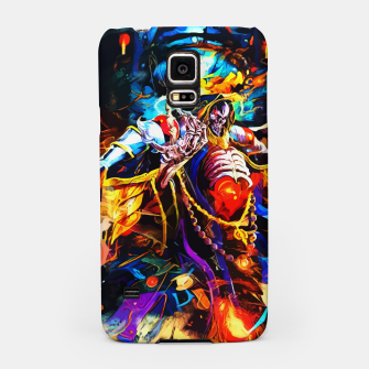 Thumbnail image of Undead Tomb Carcasa por Samsung, Live Heroes