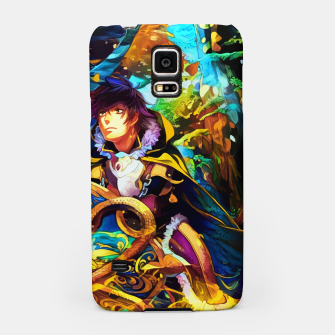 Thumbnail image of shield hero Carcasa por Samsung, Live Heroes