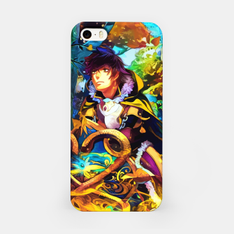Miniaturka shield hero Carcasa por Iphone, Live Heroes