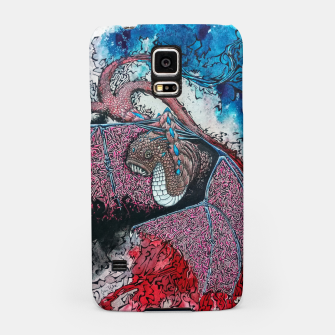 Thumbnail image of Wyvern Samsung Case, Live Heroes