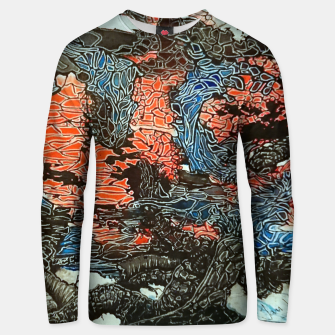 Thumbnail image of Tree of Knowledge Unisex sweater, Live Heroes