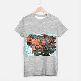 Thumbnail image of Tree of Knowledge T-shirt regular, Live Heroes
