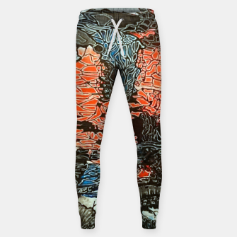 Thumbnail image of Tree of Knowledge Sweatpants, Live Heroes