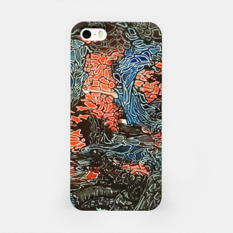 Thumbnail image of Tree of Knowledge iPhone Case, Live Heroes
