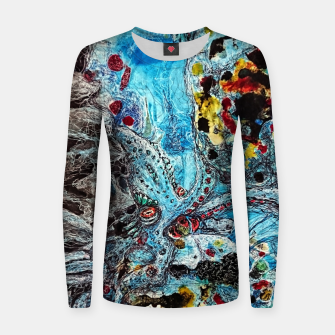 Under the Sea Women sweater thumbnail image