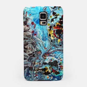Under the Sea Samsung Case thumbnail image