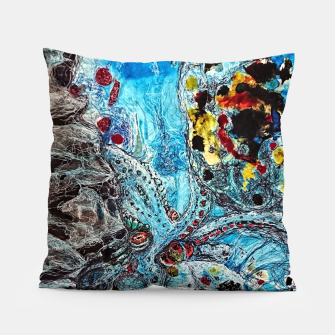 Under the Sea Pillow thumbnail image