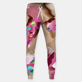 Thumbnail image of Tamben Sweatpants, Live Heroes