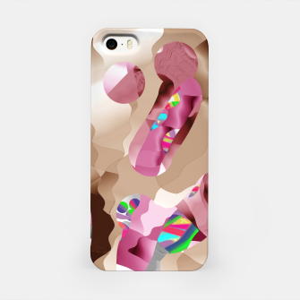 Thumbnail image of Tamben iPhone Case, Live Heroes