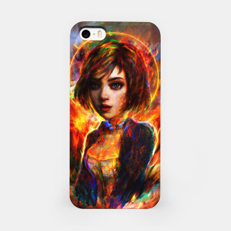 elizabeth iPhone Case obraz miniatury