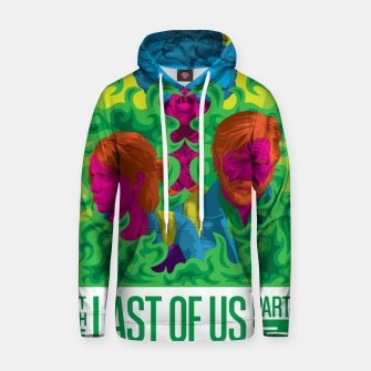 The Last Of Us 2 Vibrant Variant Hoodie thumbnail image