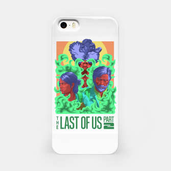 Thumbnail image of The Last of Us 2 iPhone Case, Live Heroes