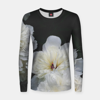 Miniatur In bloom Women sweater, Live Heroes