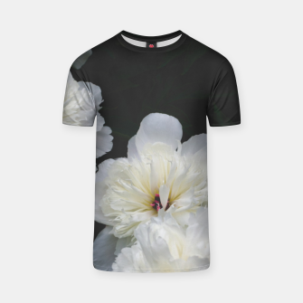 Miniatur In bloom T-shirt, Live Heroes