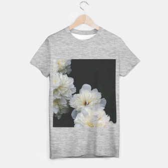 Miniatur In bloom T-shirt regular, Live Heroes