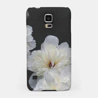 Miniatur In bloom Samsung Case, Live Heroes