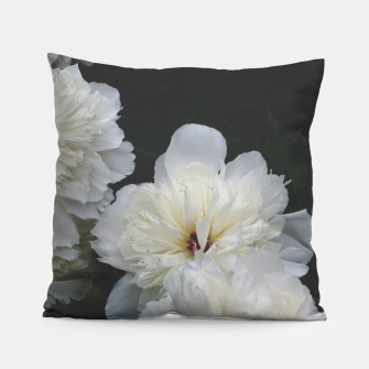 Miniatur In bloom Pillow, Live Heroes