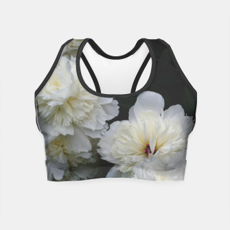 Miniatur In bloom Crop Top, Live Heroes
