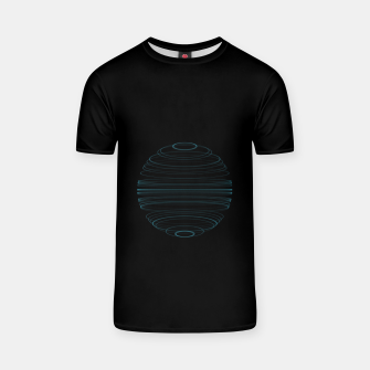 Thumbnail image of Sphere T-shirt, Live Heroes