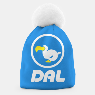 Miniatur animal crossing dal dodo airlines Gorro, Live Heroes