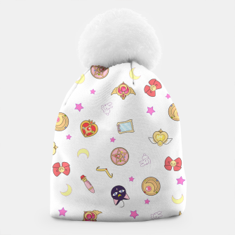 Miniaturka sailor moon cute pattern Gorro, Live Heroes