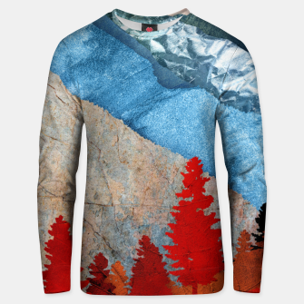 Thumbnail image of One forest Unisex sweater, Live Heroes