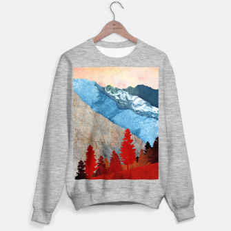 Thumbnail image of One forest Sweater regular, Live Heroes
