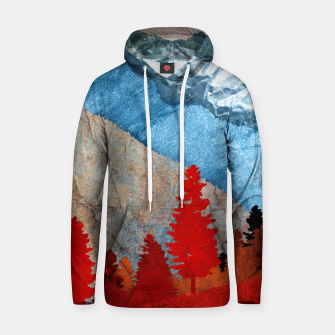 Thumbnail image of One forest Hoodie, Live Heroes