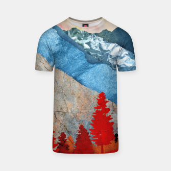 Thumbnail image of One forest T-shirt, Live Heroes