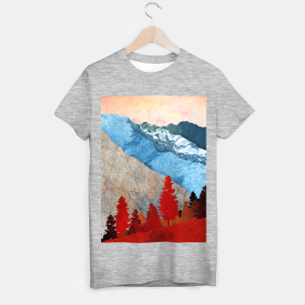 Thumbnail image of One forest T-shirt regular, Live Heroes