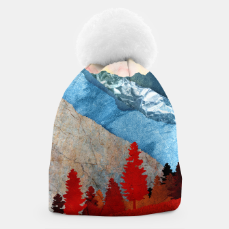 Thumbnail image of One forest Beanie, Live Heroes