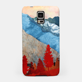 Thumbnail image of One forest Samsung Case, Live Heroes