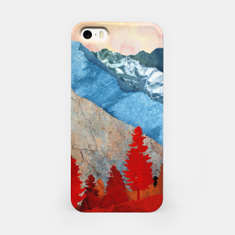 Thumbnail image of One forest iPhone Case, Live Heroes