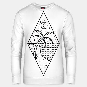Thumbnail image of Relax Place Unisex sweater, Live Heroes